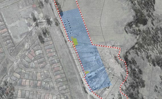 North West Rail Link Early Works